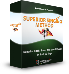 aaron anastasi superior singing method